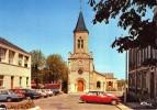 [91] Essonne > Montgeron Place De Rottembourg L Eglise - Montgeron