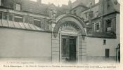 CPA 75 PARIS HOTEL DU MARQUIS DE LA VIEUVILLE 4 RUE SAINT PAUL - Non Classés