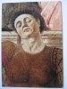 Piero Della Francesca Resurrection (detail) Scala Firenze Art Postcard - Pittura & Quadri