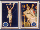B339 Schilderij Rubens Reeks RWANDA  Blok 70/71 - Rubens