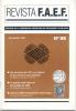 REVISTA F.A.E.F. FEDERACION ARGENTINA DE ENTIDADES FILATELICAS NRO. 88 NOVIEMBRE 1999 LOS SERVICIOS DE LATI Y EL MISTERI - Tijdschriften