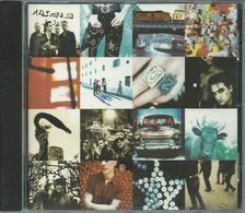 - CD U2 ACHTUNG BABY - Disco, Pop