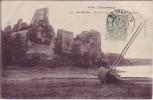 22 Le Guildo - Ruines Du Château De Gilles De Bretagne - Saint-Cast-le-Guildo