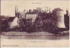 22 Le Guildo - Le Château Du Guildo - Dos Non Divisé - Saint-Cast-le-Guildo