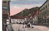 Cpa Du 67 - Rappoltsweiler - Blick Auf Ruine  Giersberg Und Die Ulrichsburg - France