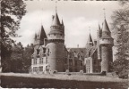 Faulx Les Tombes Château - Gesves