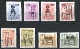 Hungary - Specimen - Furniture - Non Classés