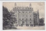 Danzig , Kriegsschule    1915 - Danzig