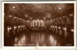 Lancashire - Blackpool, Palace Ballroom - Real Photo Postcard - Blackpool