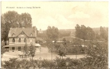 Woluwe - Maison Et étang Melaerts - St-Lambrechts-Woluwe - Woluwe-St-Lambert