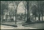 Marennes La Place Chasseloup Laubat - Marennes