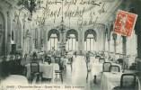 01 DIVONNE-les-BAINS Grand Hôtel , Salle à Manger - Divonne Les Bains