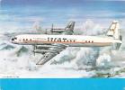 Avions - ILYUSHIN IL-18 - RUSSIA - 1946-....: Moderne