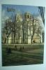 Kiev - Saint Volodymir's Cathedral - Ukraine