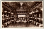 Lancashire - Blackpool, Tower Ballroom - Real Photo Postcard - Blackpool