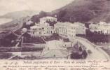 Cavi Di Lavagna(Genova)-Vista Da Ponente-1907 - Genova (Genoa)