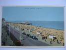 Marine Terrace Margate Kent Postcard - England