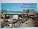 US Immigration And Port Of Entry Nogales Arizona Postcard - Etats-Unis