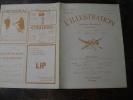 1918 Front ITALIE ; LEVIATHAN ; PROMETHEUS Prodigieux Navire-atelier ;  Guerre Civile En FINLANDE ; Château Des TAXIS - Giornali