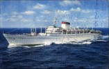 Mn Augustus - Giulio Cesare N Vs 1974 - Barche