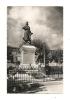 Cp, 30, Aigues Mortes, Statue De Saint-Louis - Aigues-Mortes