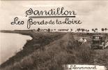 CPA  45  SANDILLON / LES BORDS DE LA LOIRE - France