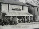 Saint-Vigor-d'Ymonville, Café-restaurant Leprettre, Route De Tancarville. - Non Classés
