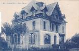 18381 CARANTEC - HOTEL D'ARVOR . 45 Artaud . Bord Gauche Abimé