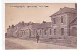 18386 SAVENAY - L´ECOLE NORMALE - COTE DE L'ENTREE . 20 Chapeau (17) - Savenay