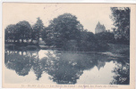 18389 Blain Les Bords Du Canal -de Nantes A Brest- Tours Chateau 19  Gaby . - Blain