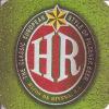 HIJOS DE RIVERA  Posavasos Spain - Beer Coaster - Portavasos