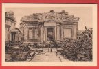 CPA: Cambodge - Angkor-Vat - Un Des édicules Situés Dans La Partie Occidentale De La Cour   (Editeur Crespin N°106) - Cambodge