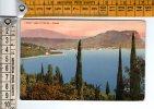 E296 Garda (Verona) - Lago Di Garda - Old Mini Card / Non Viaggiata - Italia