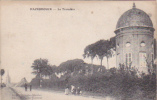 FRANCE - FRANCAIS - OLD PICTURE POSTCARD - HAZEBROUCK - LE TROCADERO - Hazebrouck