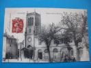 ROANNE   église St étienne  1907 - Roanne