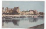 18393 Vue Panoramique Du Château - BATEAU LAVOIR ; 6 Grand Bazard ? - Nantes
