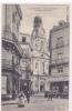 18399 NANTES - La Place Du Change Et L'église Sainte-Croix ; 35 Daga? Grand Bazar Heurtebise - Nantes