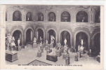 18400 NANTES MUSEE DES BEAUX-ARTS HALL DE SCULPTURE COTE DROIT . 258 Chapeau Cavalier
