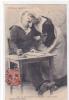 18408 Coiffe Lorient -correspondance Interrompue -doux Entr'acte. 276 Artaud ; Baiser Costume Breton Marin