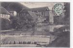 18410 Moulin De Cerisé Près Alençon - PMM 533. 1905 Tampon Convoyeur Honfleur à Lisieux . Normandie France