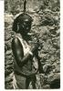 CPSM SOMALIE  Femme Portant Son Bébé - Somalia