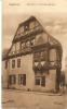 C.P.A  ( MAGDEBURG  - Altes Haus I.d. Kreuzgangstasse  ) - Magdeburg