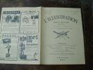 1918 Les Américains ; ROYAL FLYING CORPS ; Protection Monuments De PARIS ; - Newspapers