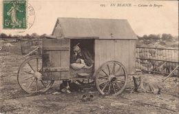 EN BEAUCE CABANE DE BERGER - Centre-Val De Loire
