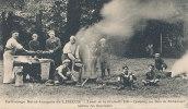 AA 1008 /  CPA   LISIEUX   (14)  SAINT JACQUES DE LISIEUX  LUNDI DE PENTECOTE 1924 CAMPING AU BOIS DE RICHEMONT - Lisieux