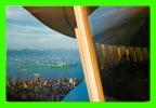 HONG KONG, CHINA - THE PEAK TOWER RESTAURANTS, LO FUNG CHINESE RESTAURANTS - THE LUX CO - - Chine (Hong Kong)