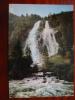 Gruppo Adamello-Presanella La Cascata Di Nardis 905m Waterfall Italy Postcard - Italy