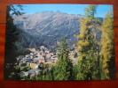 Madonna Di Campiglio Dolomiti Di Brenta Panorama In Autunno Italy Postcard - Italy