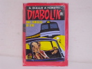 DIABOLIK  R 602 / Blisterato / Gadget - Diabolik