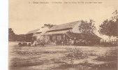 Afrique - Congo - Kindamba - Missions Religion - Repas - Congo Français - Autres